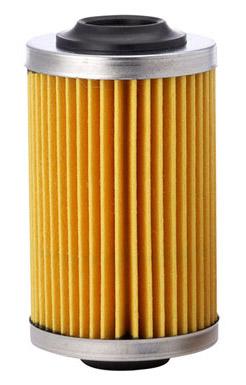 Oljni filter