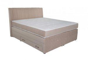 Boxspring posteljni okvir