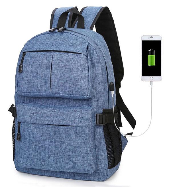 USB nahrbtnik Pocky