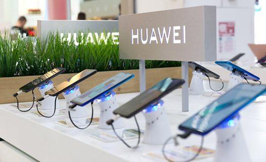 Telefoni Huawei