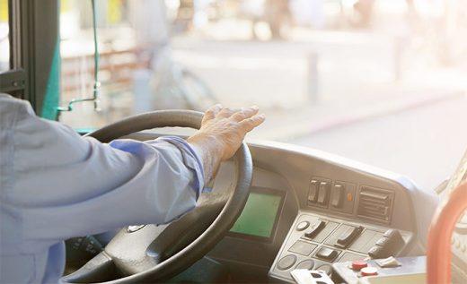Vozniški izpit za avtobus